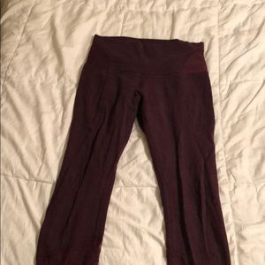Lululemon athletic pants! Size 10